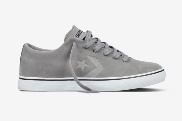 Converse Skate 2012 Spring/Summer Collection