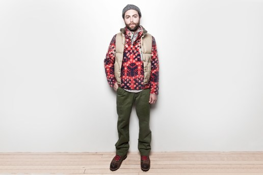 CREEP by Hiroshi Awai 2012 Fall/Winter Collection