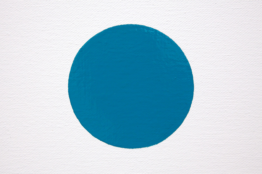 damien hirst the complete spot paintings 1986 2011 gagosian gallery recap