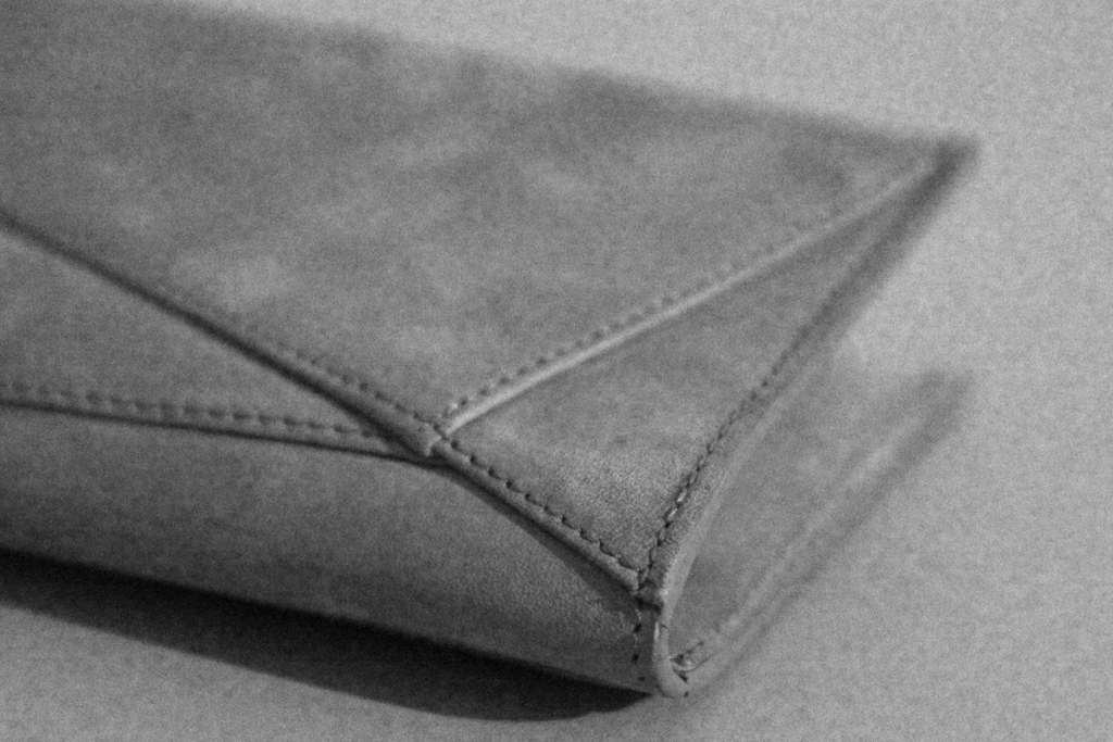 Damir Doma 2012 Spring/Summer Wallet Collection