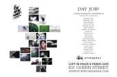 Day Job? POW WOW Hawai'i 2012 Photo Exhibition @ Loft in Space