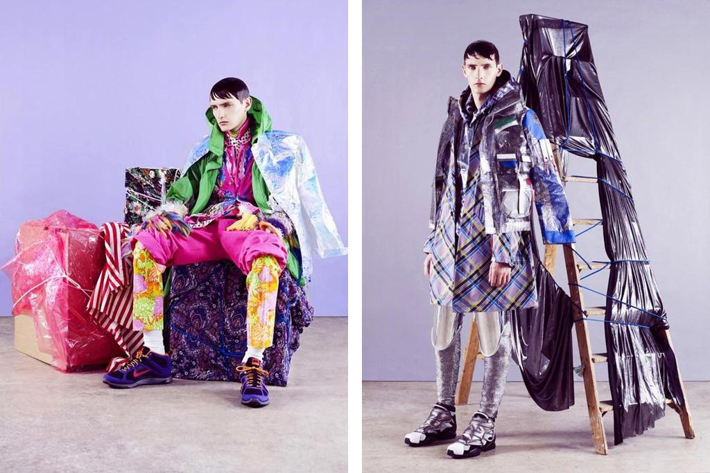 Dazed & Confused: 2012 Spring/Summer Editorial