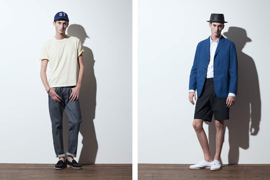 deluxe 2012 springsummer collection 2