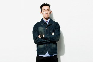 DeMarcoLab 2012 Spring/Summer Lookbook Part II