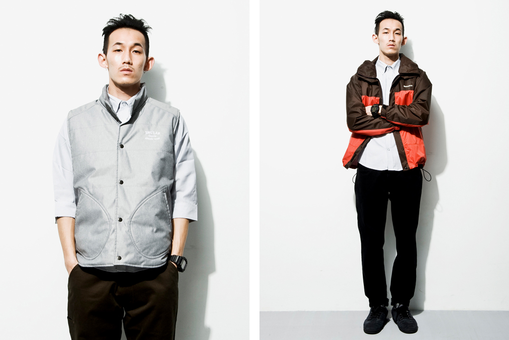 demarcolab 2012 springsummer lookbook part ii