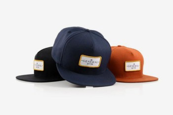 DQM for Vans 2012 Resort Cap Collection