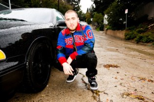 Dr. Romanelli Custom Mike Posner Jackets 2012