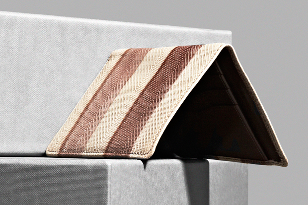 dries van noten 2012 springsummer accessories collection
