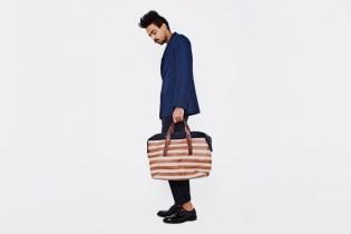 Dries Van Noten 2012 Spring/Summer Leather Bag