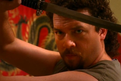 Eastbound & Down Season 3 Trailer