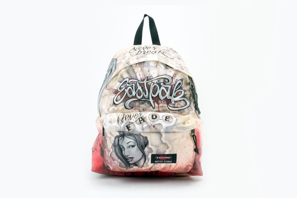 EASTPAK Artist Studio Edition II