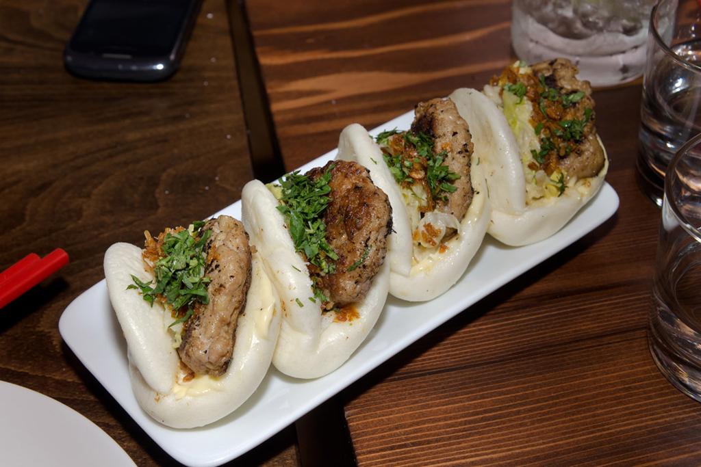Eddie Huang x adidas Chinese New Year Dinner Recap