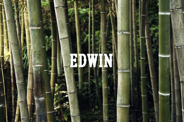Edwin Japan: Unique Denim Manufacturer Video