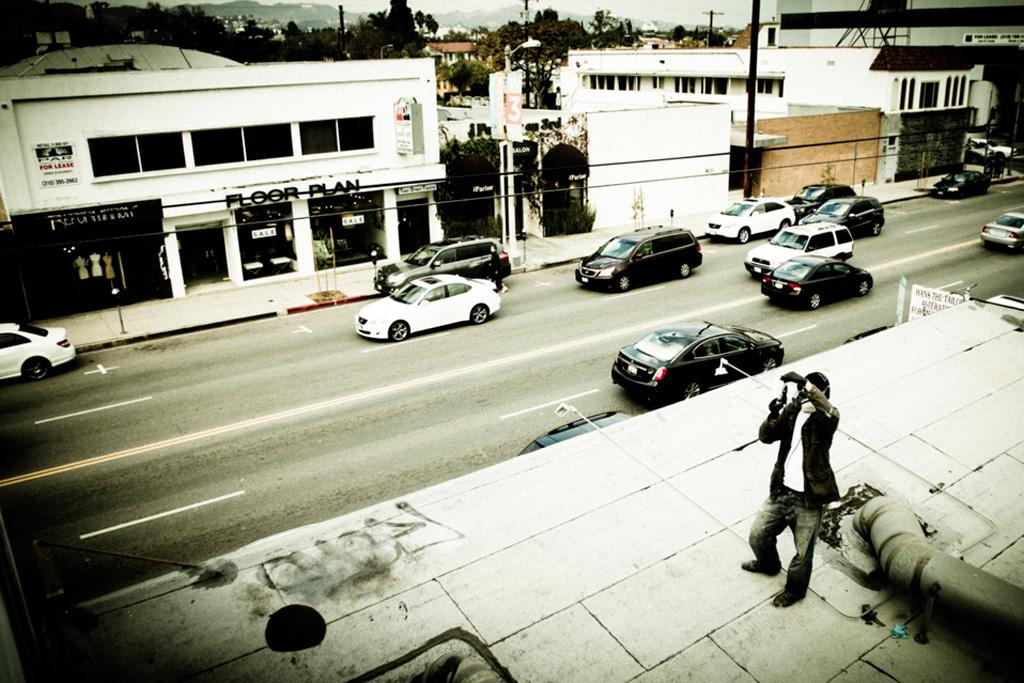 El Mac @ Los Angeles