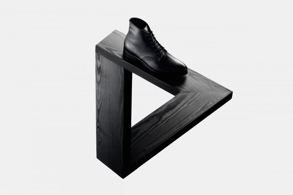 """Erïk Bjerkesjö 2012 """"Galop Marquis"""" Collection"""