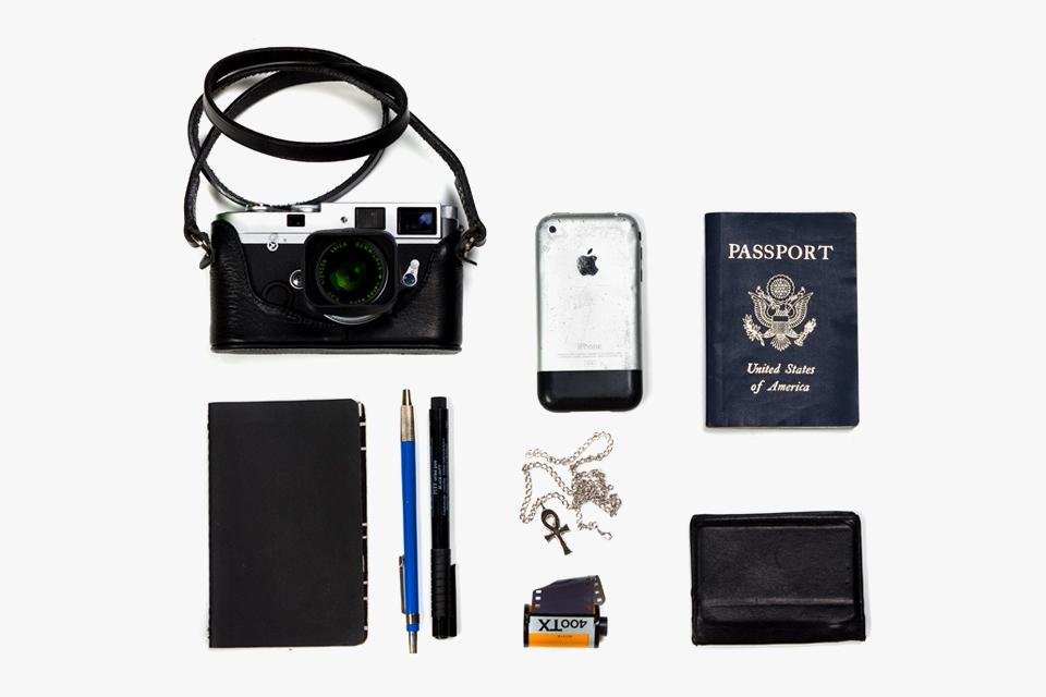 Essentials: Dan Zvereff