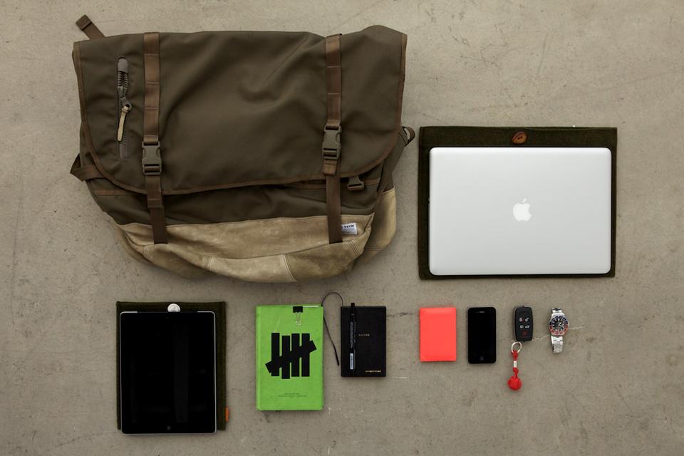 essentials james bond