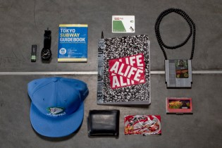 Essentials: Jay Kin