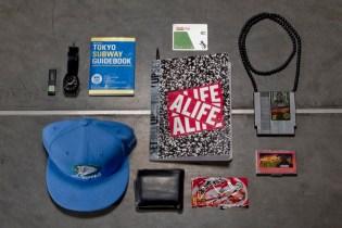 Essentials: Jay Kin
