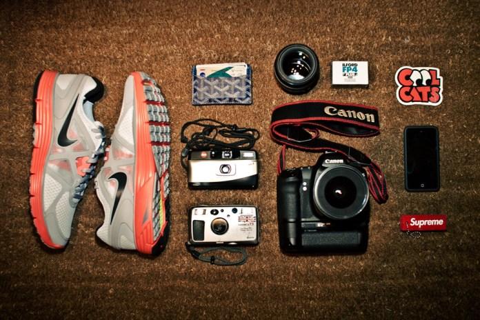 Essentials: Karl Hab