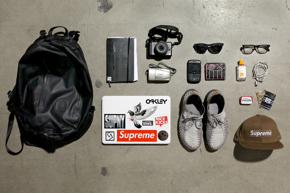 essentials nick joseph