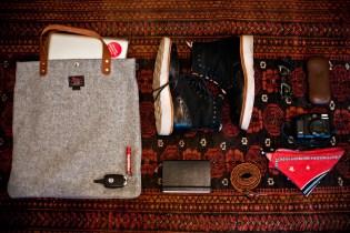 Essentials: Nicolas Ivars