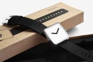 Evan Clabots Slip Watch