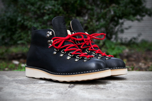 Fracap Outsider Boots