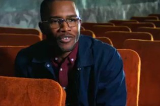 Frank Ocean – BBC Sounds of 2012 Interview