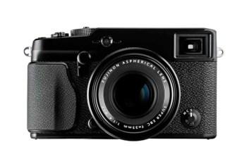 Fujifilm X-Pro1 Press Release