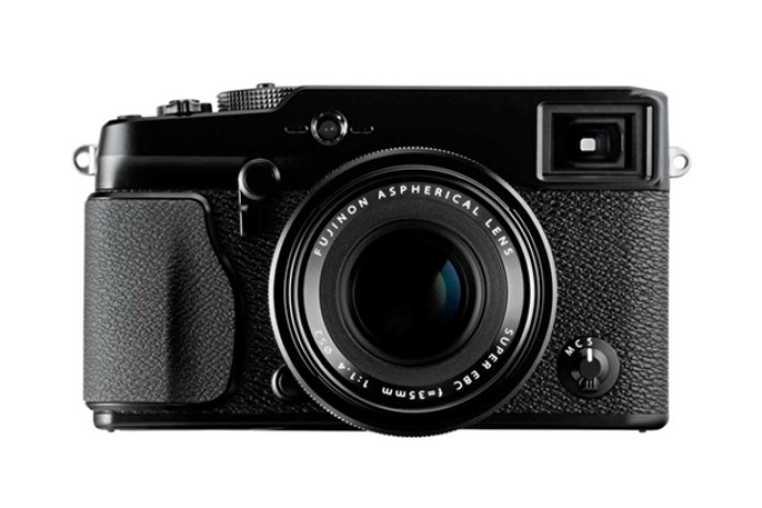Fujifilm X-Pro1 Press Release