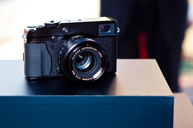 Fujifilm X-Pro1 Hong Kong Launch Event Recap