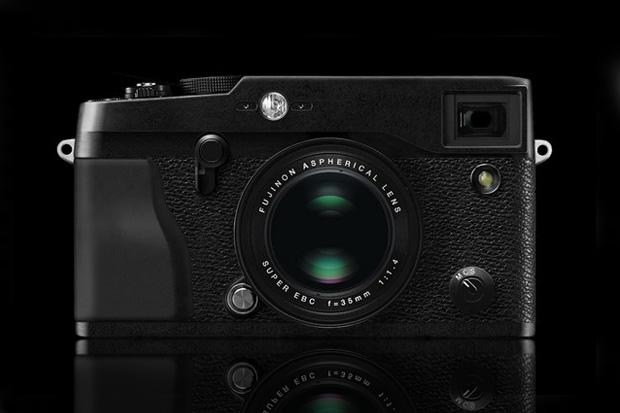 Fujifilm X-Pro1 Preview *Updated Spec List