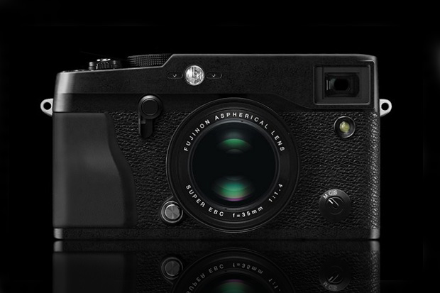 Fujifilm X-Pro1 Preview *Updated Spec List