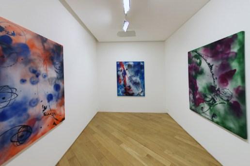 """Futura 2000 """"Futura 2012 – Expansions"""" Exhibition @ Galerie Jérôme de Noirmont Recap"""