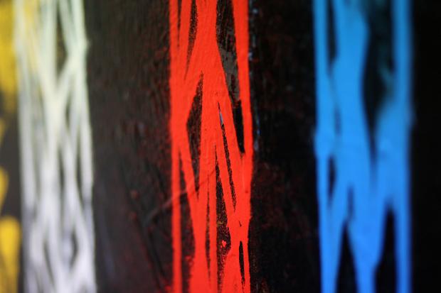 futura 2000 futura 2012 expansions exhibition galerie jerome de noirmont recap