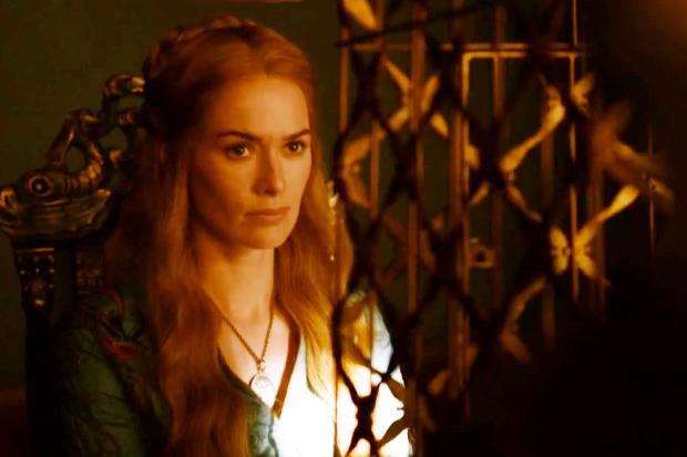 "Game of Thrones Season 2: ""Shadow"" Teaser"