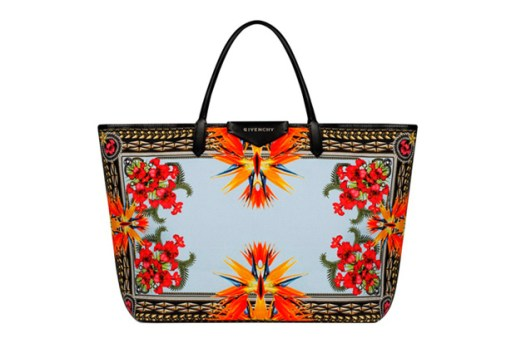 "Givenchy ""Bird of Paradise"" Collection"