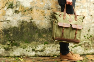 Hasso Accessories 2012 Spring/Summer Collection