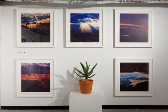 "Heel Bruise x Stussy ""Under the Radar"" Exhibition @ Phantom Gallery Recap"