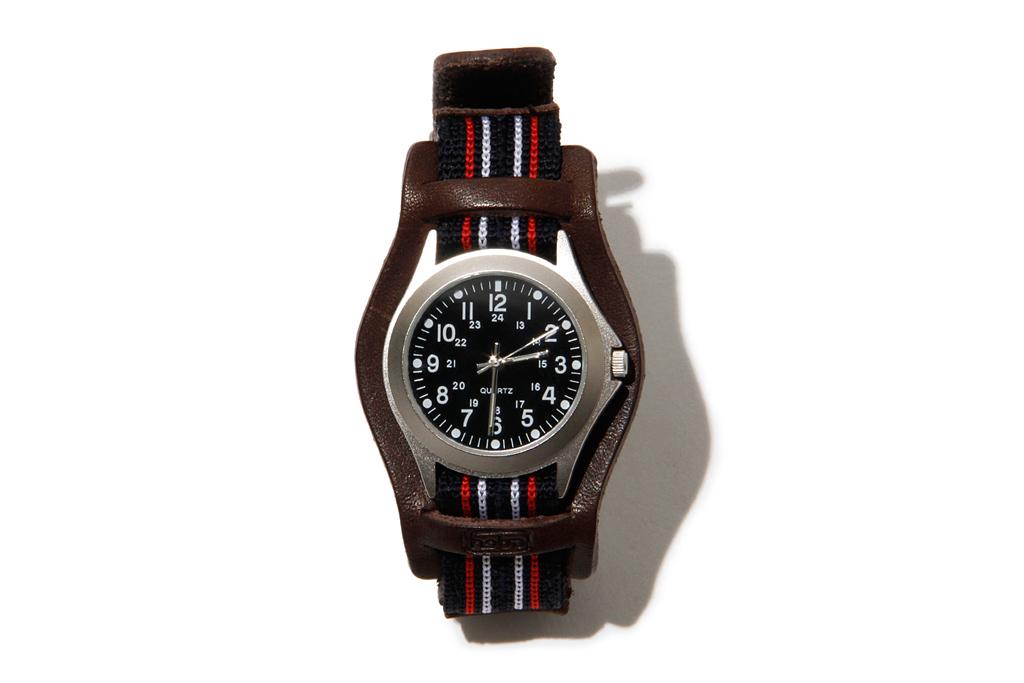 hobo Hideout Quartz Watch