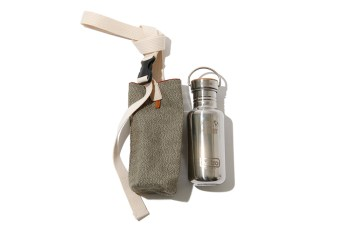 hobo x Klean Kanteen The Reflect 18oz Stainless Steel Bottle
