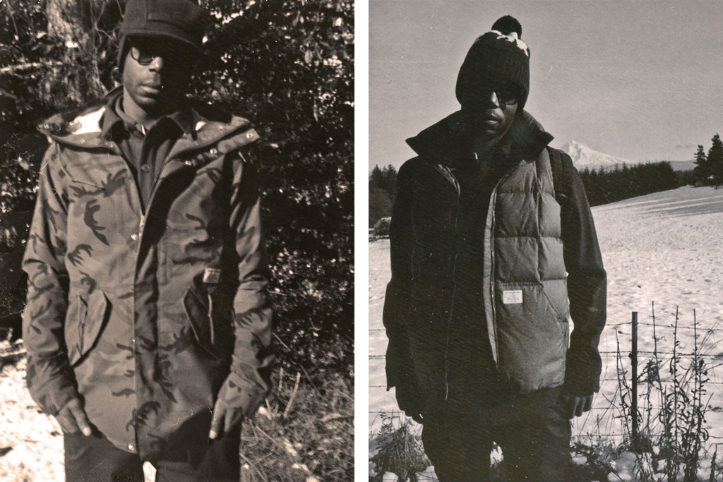 holden x stussy 2012 capsule collection