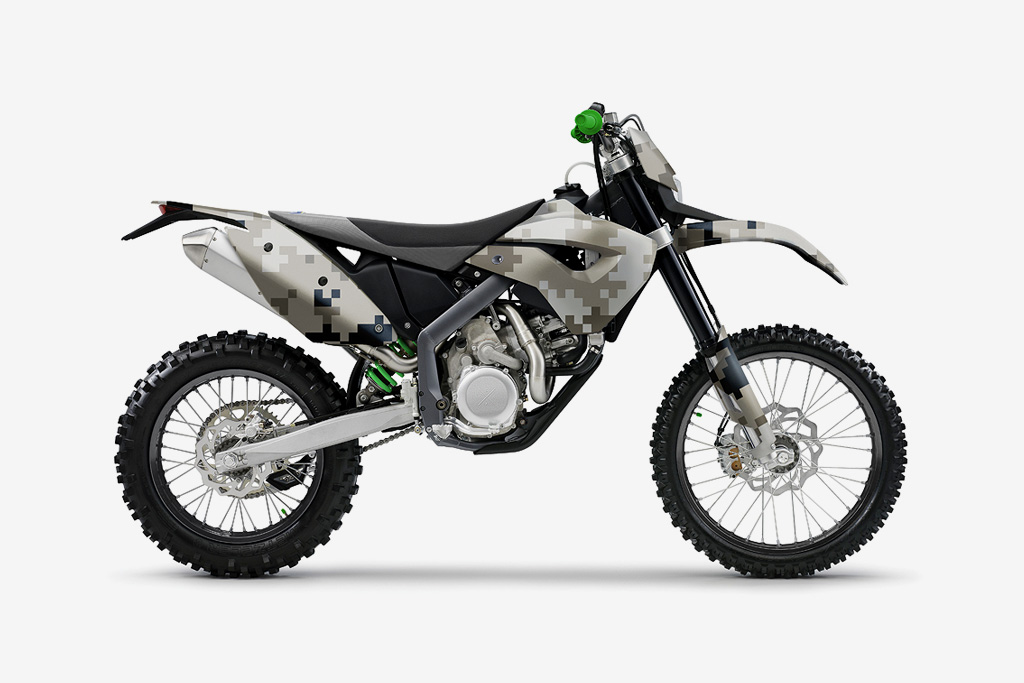 husaberg fe 390 enduro by carefully considered hypebeast. Black Bedroom Furniture Sets. Home Design Ideas