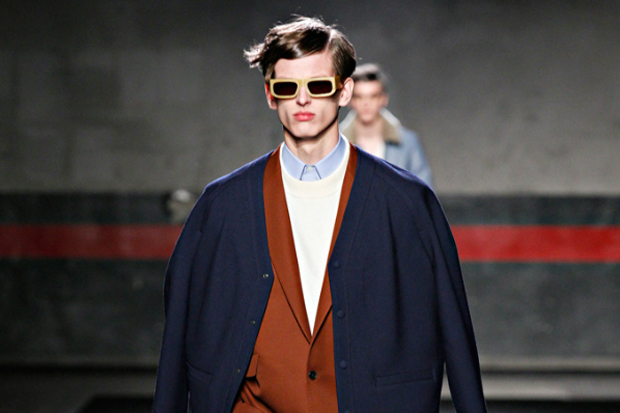 HYPEBEAST: Top 10 Paris Fashion Week 2012 Fall/Winter Looks