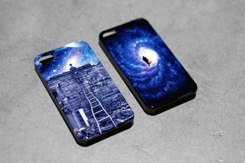 agenda imaginary foundation 2012 fallwinter iphone cases preview