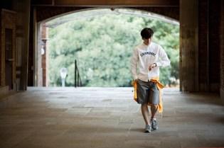 """IMIND 2012 Spring/Summer """"Chambray"""" Dickerman Shirt"""