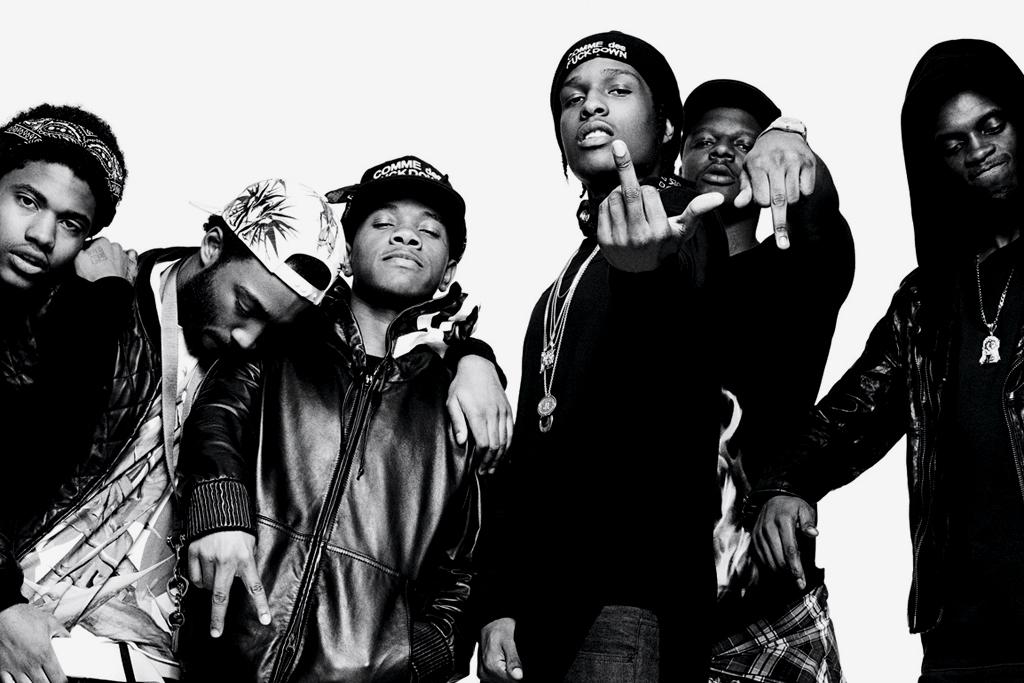 Interview Magazine: A$AP Rocky