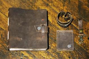 AGENDA: Iron & Resin 2012 Fall/Winter Accessories