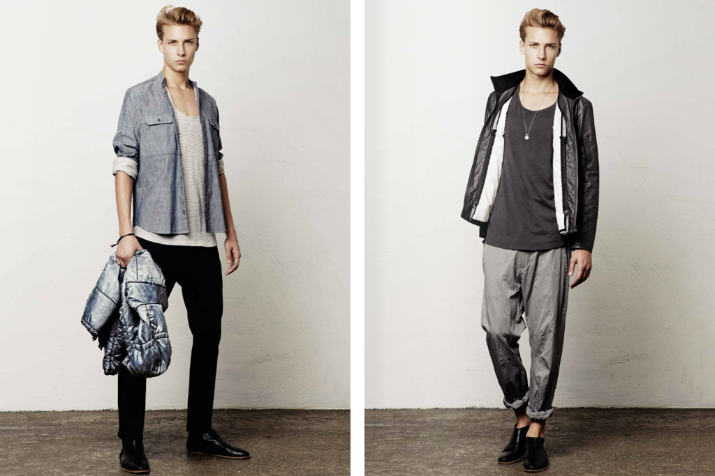isaora 2012 springsummer collection lookbook